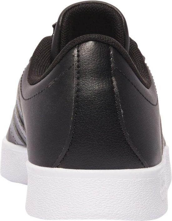 38 Vl 5 Adidas 0 Zwart 2 Court Schoenen Kids q4Ufxwd4