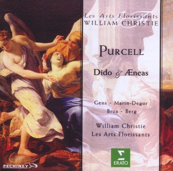 Purc:Dido&Aeneas