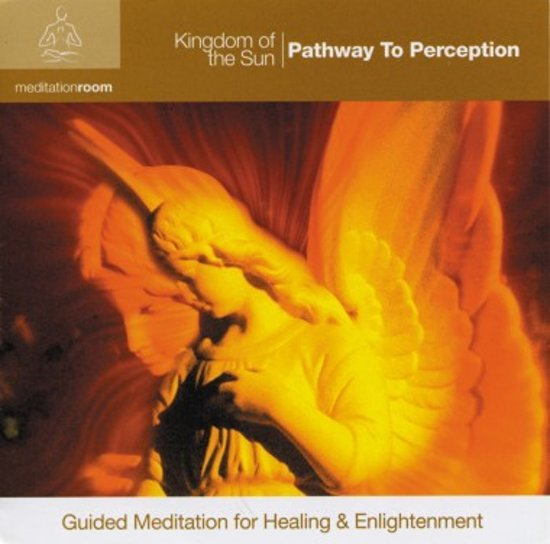 Kingdom of the Sun: Meditation Room