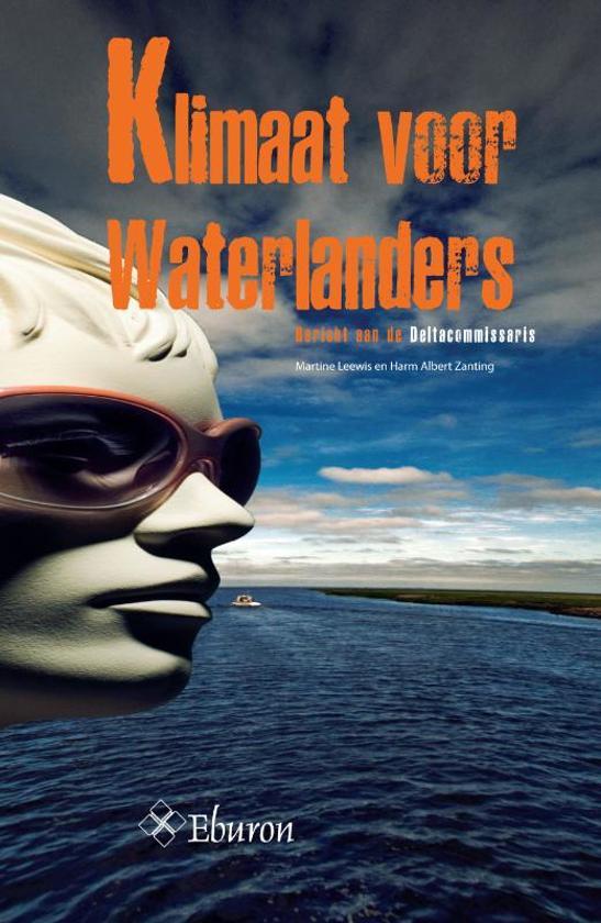 Klimaat voor Waterlanders - Martine Leewis |