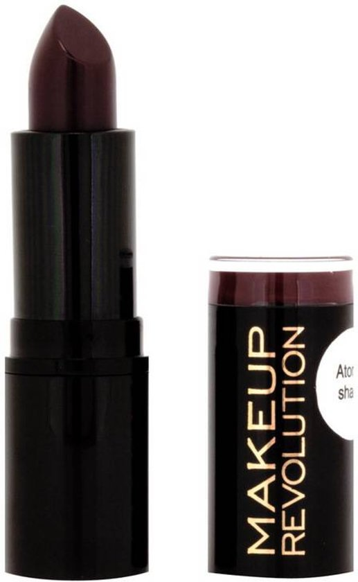 Makeup Revolution Atomic Collection Lipstick - Make Me Tonight