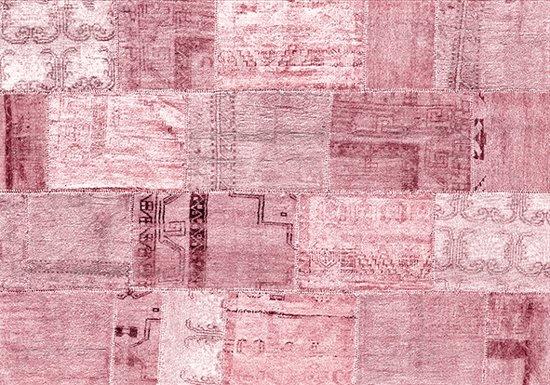 Tapijt Oud Roze : Originele roze vloerkleden ▷ bij westwingnow