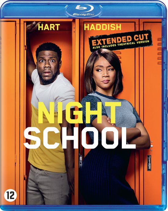 Night School (Blu-ray)