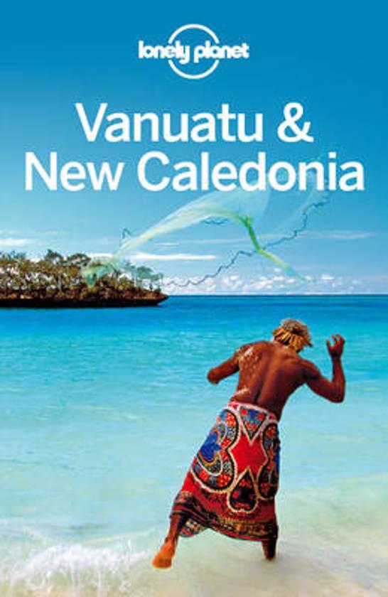 Lonely Planet Reisgids Nieuw Caledonië