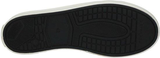 990 black Maat Strett Zwart;zwarte 43 Sportief Sneaker Laag G Heren star Low CvqwPOPR