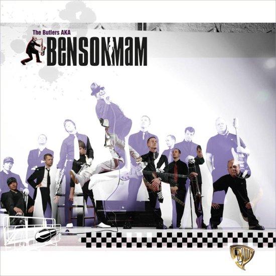 Bensonmam (25 Years Jubilee)