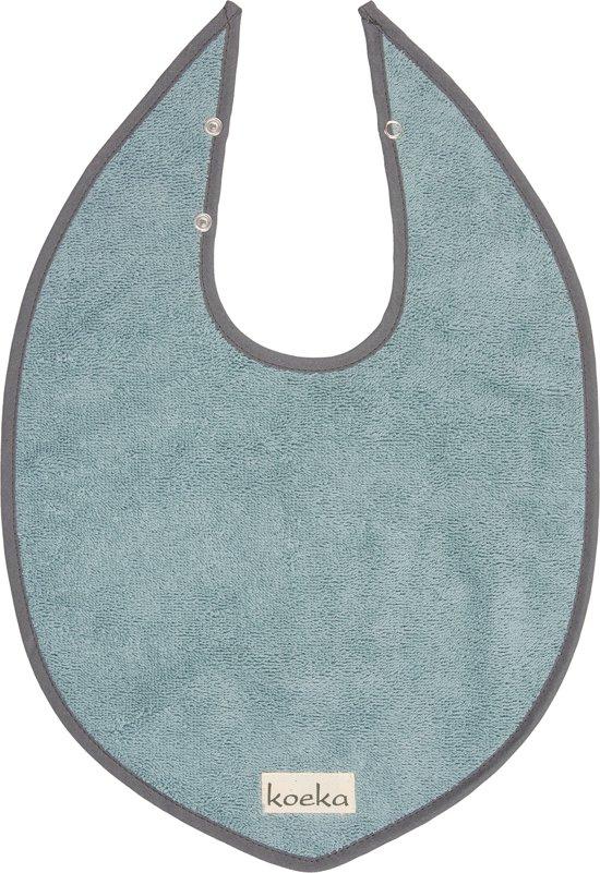 Koeka Slab Dijon - Sapphire