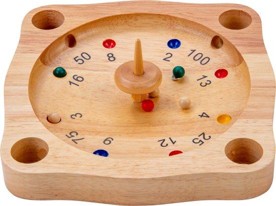 Longfield Games Tiroler Roulette