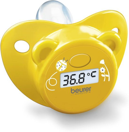 Beurer BY20 - Baby Speenthermometer
