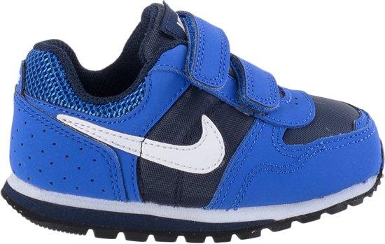 653728b43f7 bol.com | Nike MD Runner (TDV) - Sneakers - Unisex - Maat 27 - Blauw ...