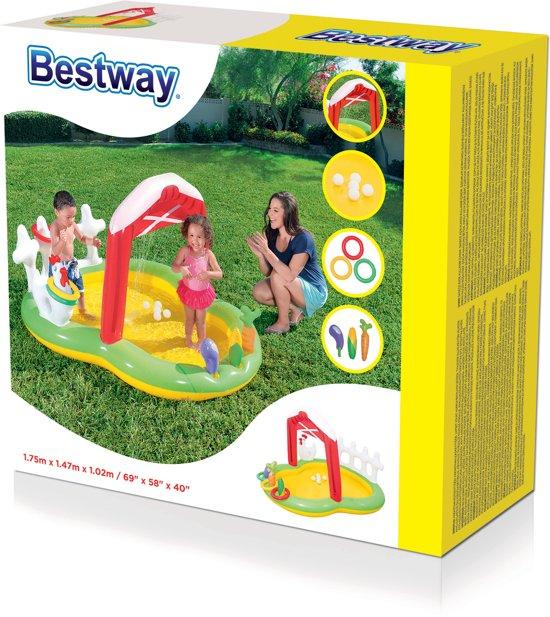 Bestway Boerderij Zwembad 1.75m x 1.47m x 1.02m - Zwembad