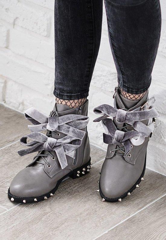 schoenen korte laarsjes