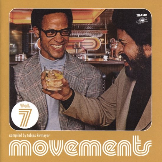 Movements Vol. 7