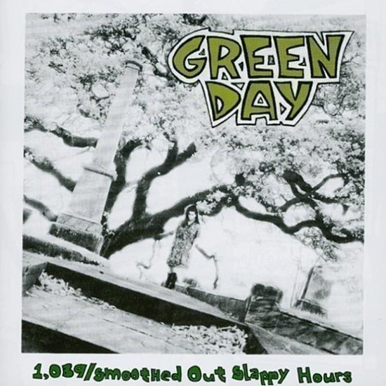 1039/Smoothed Out Slappy Hours / Reissue Enhanced Cd