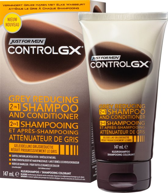 Just For Men CGX 2in1 - Shampoo