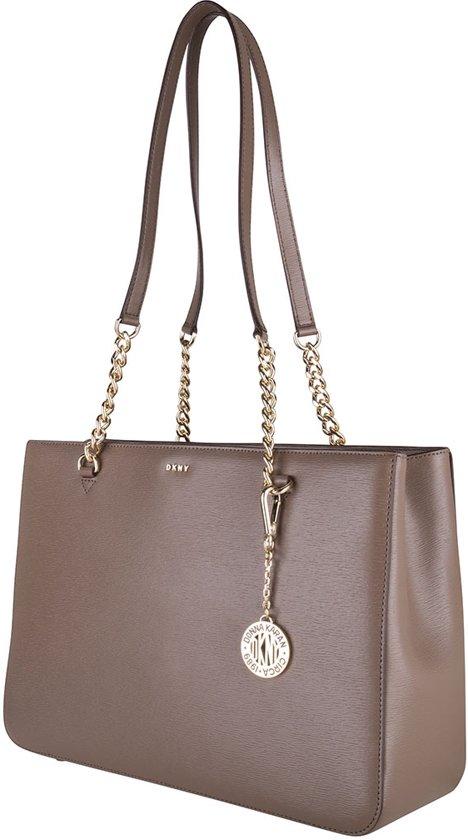 Shopper Large handtassen bryant Dkny bruin gy7bYf6