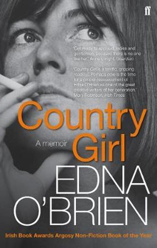 country girls obrien edna