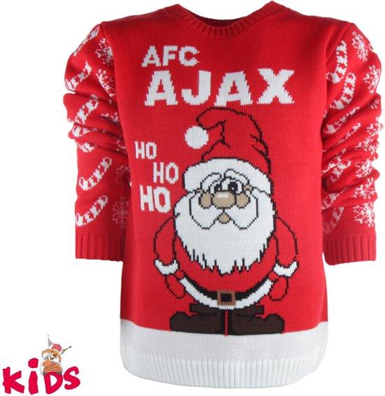 Kersttrui Ajax.Bol Com Ajax Kersttrui Junior