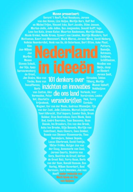 Nederland in idee n