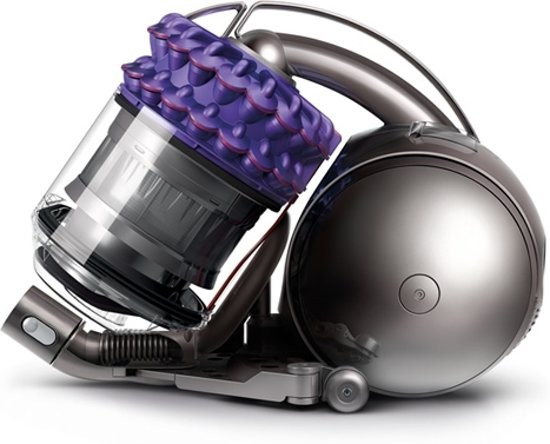 dyson dc52 allergy pro stofzuiger. Black Bedroom Furniture Sets. Home Design Ideas