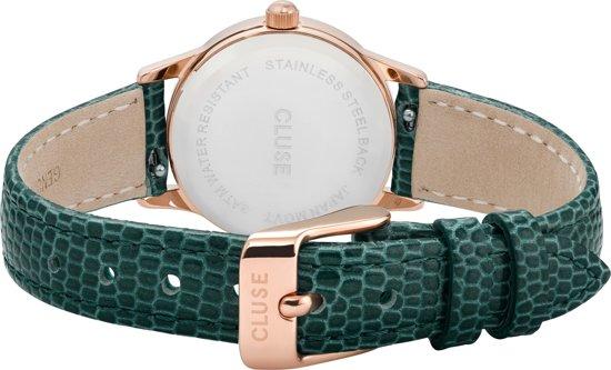 Cluse La Vedette Lizard Horloge