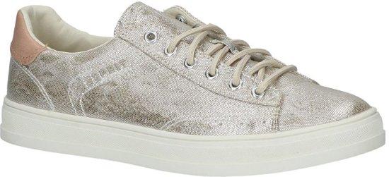 Sneaker Esprit 018ek1w020 Pour Les Dames - Or b6zcdRuw