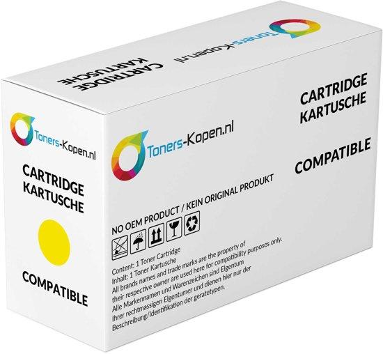 Huismerk Toner  voor Kyocera TK570Y Fsc5400Dn geel Toners-kopen_nl