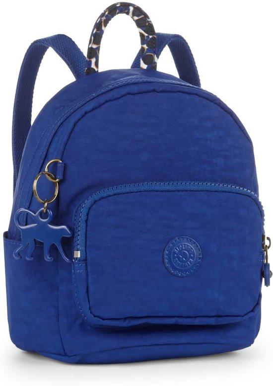 bc721808b47 bol.com | Kipling Mini Backpack BPC - Rugzak - Ink C