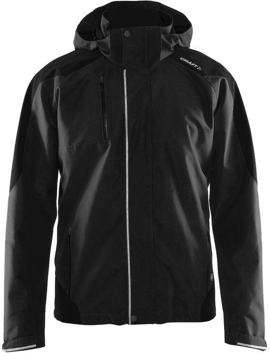 Black Craft Men Zermatt Jacket 3xl 80wnmvN