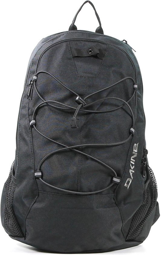 cd453653a39 bol.com | Dakine Transit Backpack (18L) - Zwart