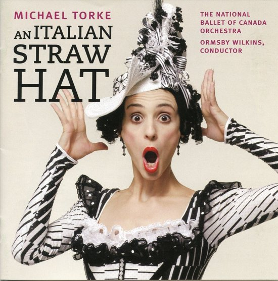 Michael Torke: An Italian Straw Hat