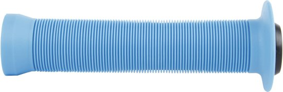 Velo Handvat Bmx 147mm Blauw Per Set