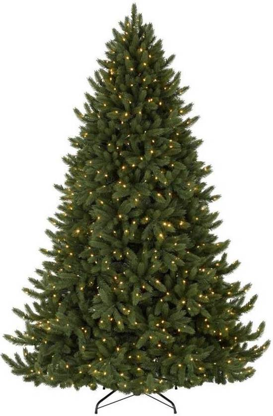 Royal Christmas Washington Promo Kunstkerstboom - 180 cm - met 250 warme LED's