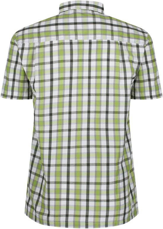 Regatta Mindano III Outdoorshirt - Heren - Groen