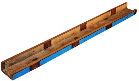 Fotoplank Wit 2 Meter.Bol Com Otentic Design Fotolijstplank Fotoplank Sloophout