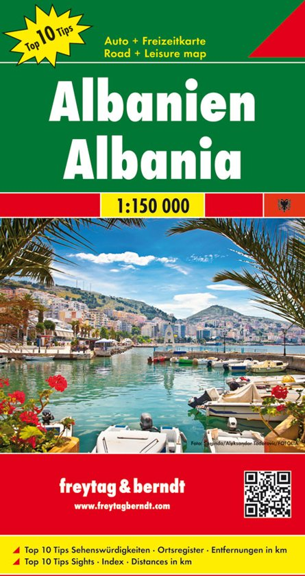 FB Albanië