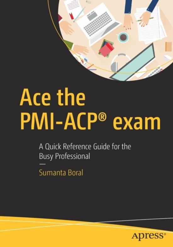 Ace the PMI-ACP (R) exam