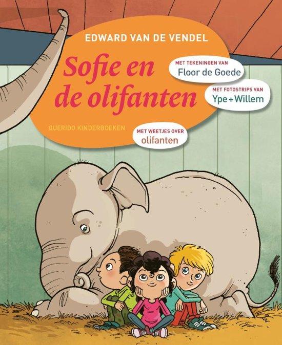 Afbeeldingsresultaat voor sofie en de olifanten