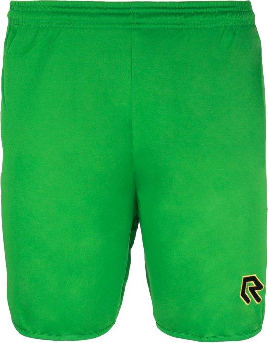 Robey Shorts Backpass - Voetbalbroek - Green - Maat 140