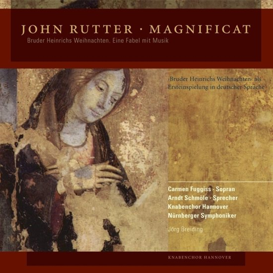 Rutter; Magnificat - Bruder Heinric