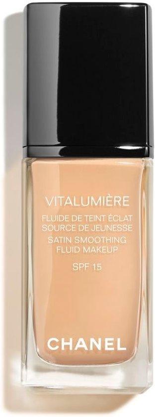 Chanel Vitalumiere Fluide - 70 Beige - Foundation