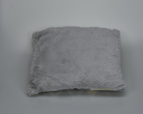 Multi-Vorm Dierenmand | Klein | Grijs | 30cm