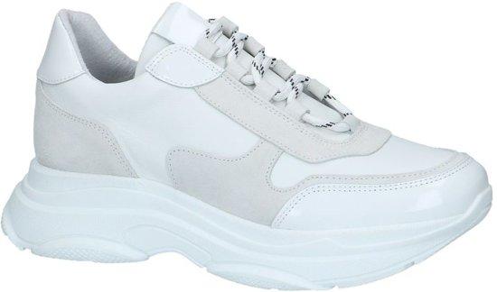 a2ecac2fa4c94f SPM 90 s Sneakers Wit