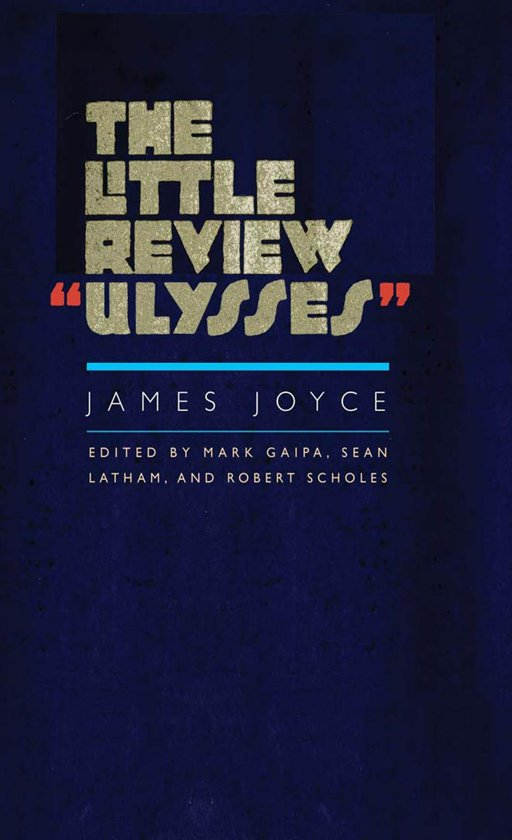 Ulysses By James Joyce Ebook