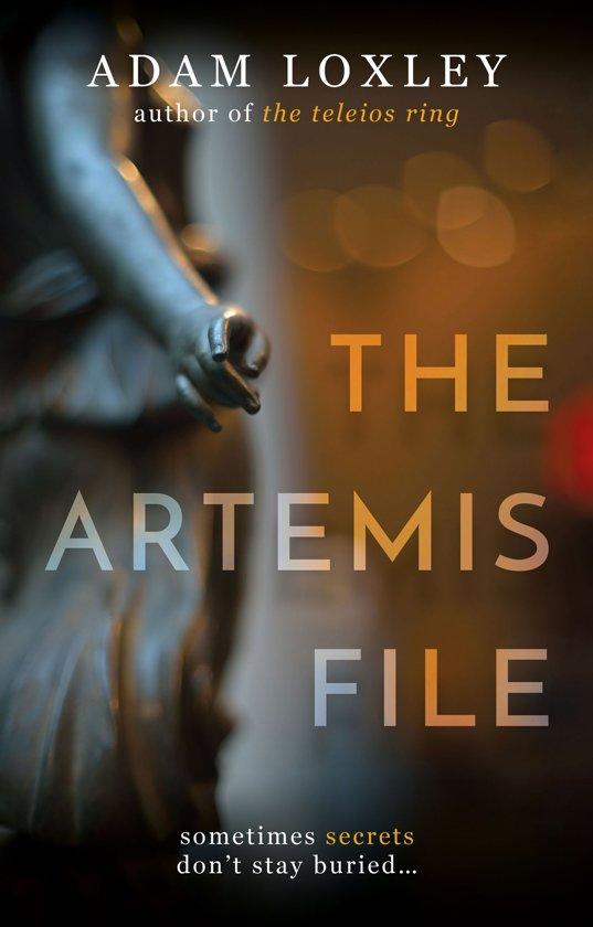 The Artemis File