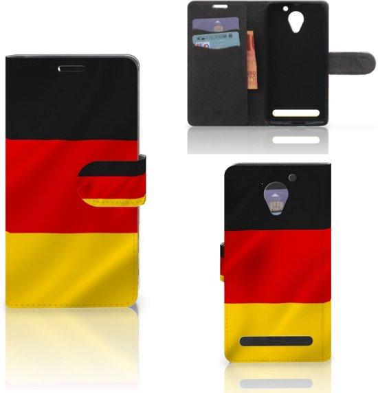 Bookstyle Case Lenovo C2 Power Duitsland