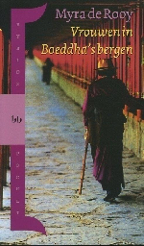 Vrouwen in Boeddha's bergen - Myra de Rooy pdf epub