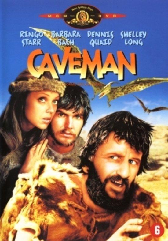bol.com   Caveman (Dvd), Ringo Starr   Dvd's