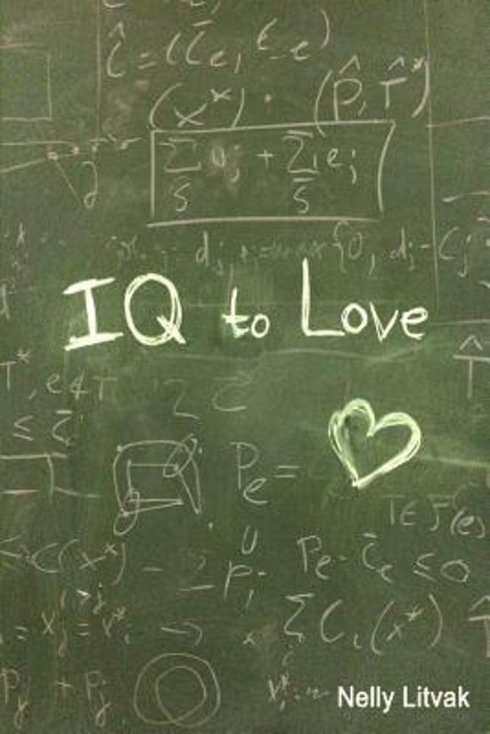 IQ to Love