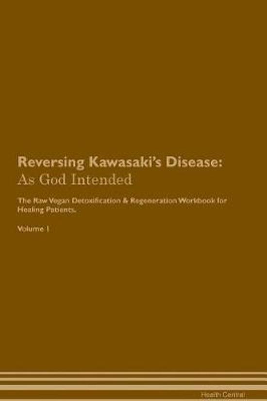 Reversing Kawasaki's Disease